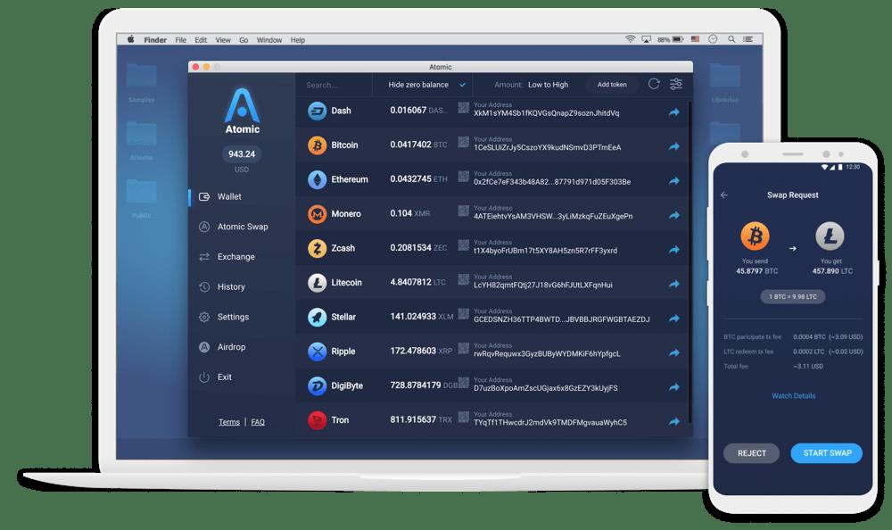desktop-wallet-คืออะไร