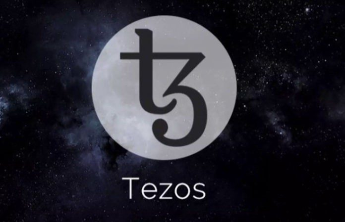 tezos-คืออะไร