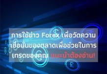 ข่าว forex